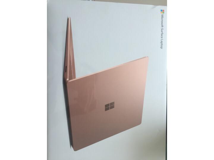 微软(Microsoft)Surface Laptop 3 超轻薄触控笔记本怎样【真实评测揭秘】质量合格吗?内幕求解曝光【吐槽】 _经典曝光 选购攻略 第9张