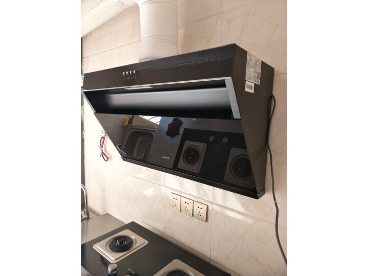苏泊尔(SUPOR)DJ13+Q5 油烟机怎么样?是大品牌吗排名如何呢? 值得评测吗 第5张
