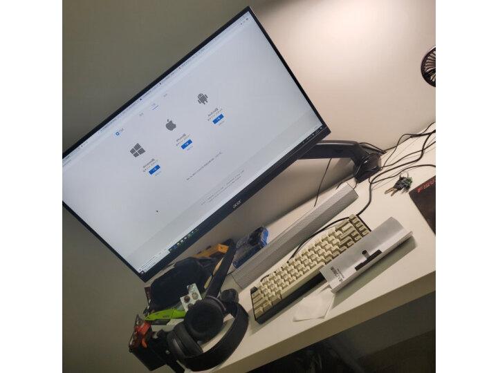 宏碁(Acer)暗影骑士VG271U S 27英寸电竞显示器怎么样?多少人不看这里都会被忽悠了啊-艾德百科网