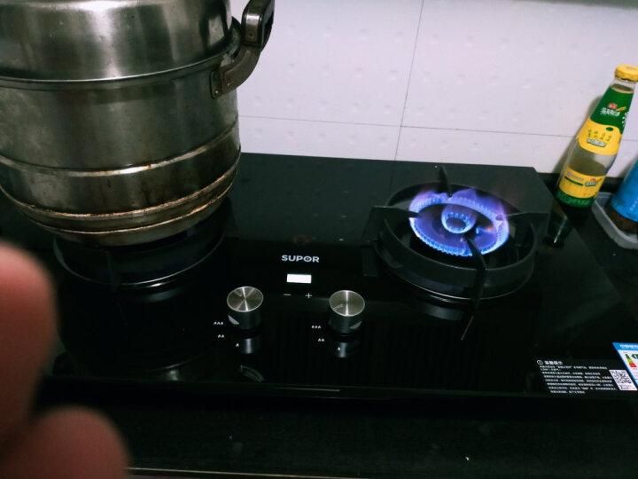 苏泊尔(SUPOR) S16燃气灶具5.0KW 评测如何?质量怎样??用后感受评价评测点评 _经典曝光 众测 第19张