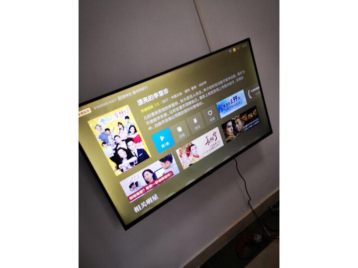 Redmi X55 55英寸金属全面屏MEMC智能红米液晶平板电视L55M5-RK怎么样?为何这款评价高【内幕曝光】 选购攻略 第12张