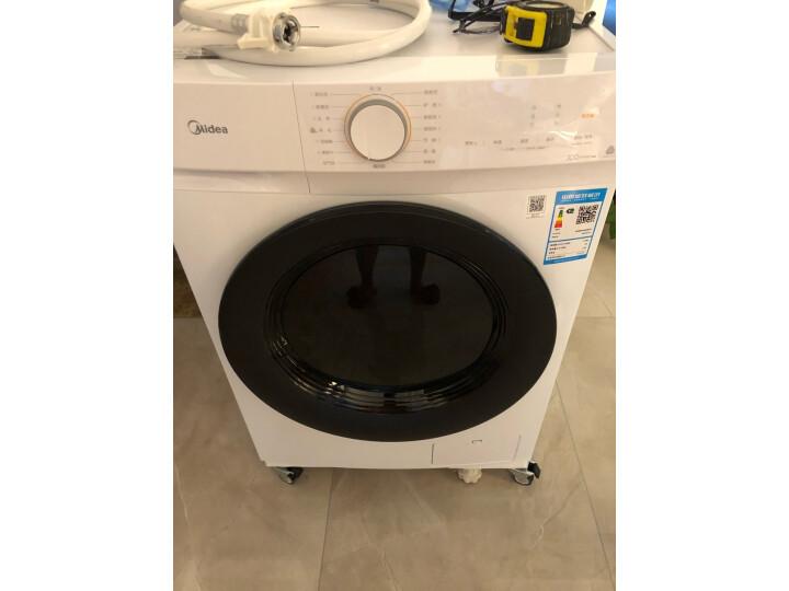 美的 (Midea)滚筒洗衣机 MD100V11D怎么样好不好_评测内幕详解分享 品牌评测 第8张