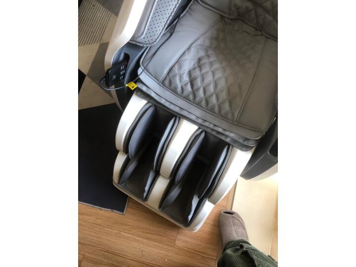 奥佳华 X 华为首次合作按摩椅7306使用测评必看?评价为什么好,内幕详解 艾德评测 第5张