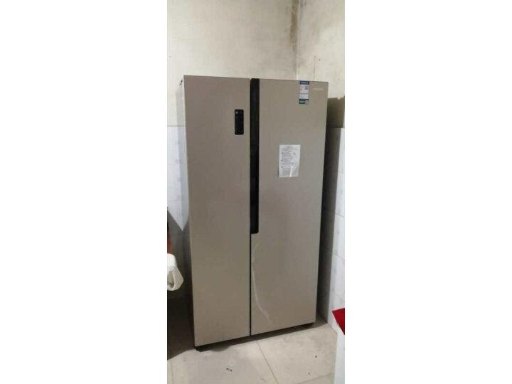 容声(Ronshen)双开门冰箱BCD-589WD11HP怎么样【为什么好】媒体吐槽 品牌评测 第9张