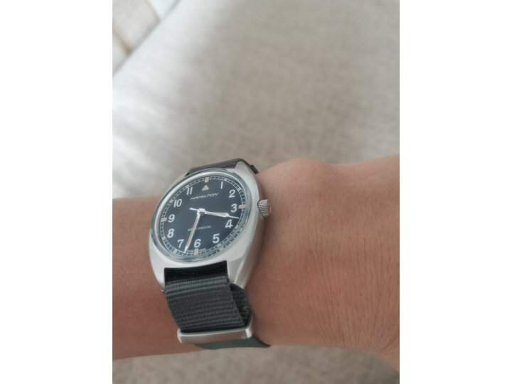 汉米尔顿(HAMILTON)瑞士手表卡其航空系列飞行先锋石英计时男士腕表H76582733怎么样【分享揭秘】性能优缺点内幕-艾德百科网