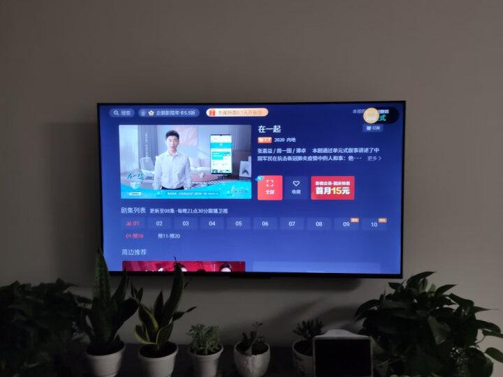 TCL 55L8 55英寸智能液晶平板电视机值得买吗?优缺点评测大曝光 值得评测吗 第8张