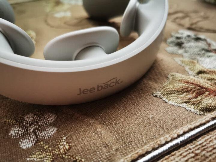 【教师节礼物】Jeeback脊安适颈椎按摩器G2 口碑评测曝光?好不好,评测内幕详解分享 品牌评测 第11张