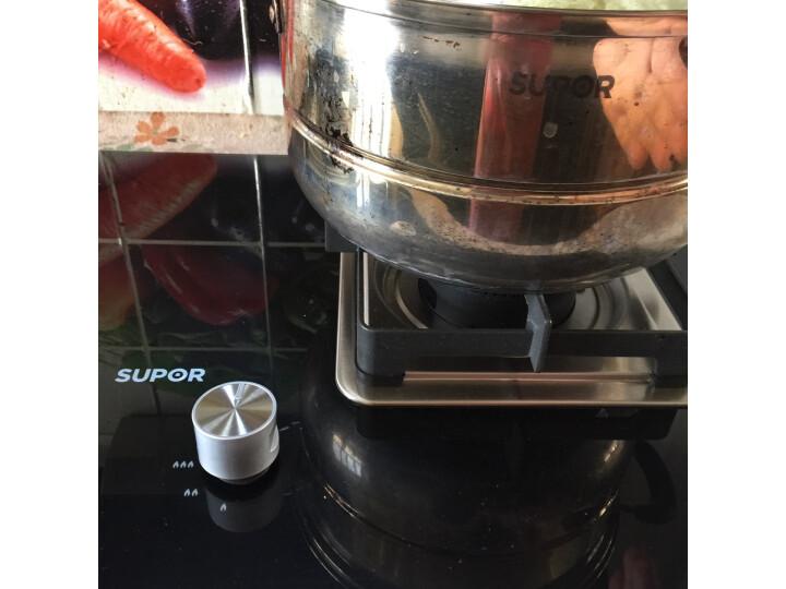 苏泊尔(SUPOR)JZT-QB506燃气灶评测如何?质量怎样?真实买家评价质量优缺点如何 _经典曝光 众测 第9张