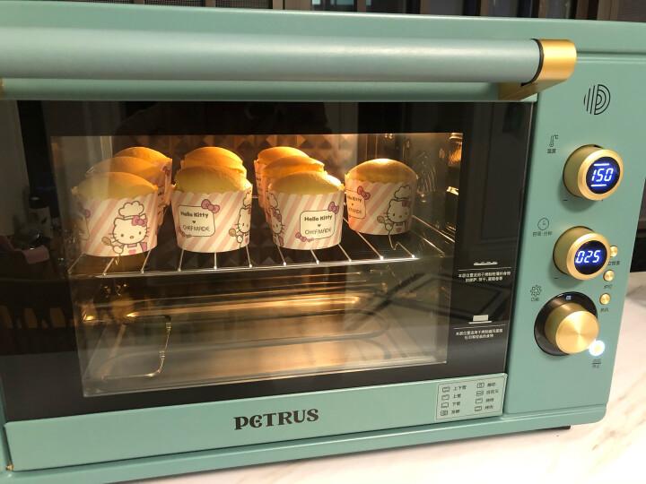 柏翠  电烤箱家用PE5400YE优缺点如何,值得买吗【已解决】 百科资讯 第8张
