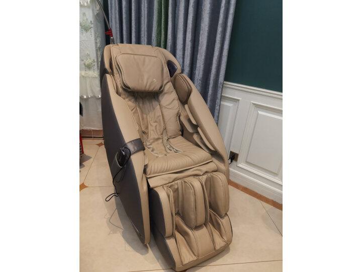 艾力斯特(iRest)按摩椅A770质量如何,优缺点大揭秘 值得评测吗 第5张