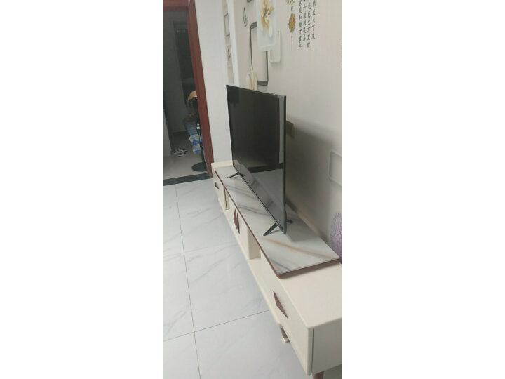分享海信(Hisense)H55E3A-Y 55英寸智慧语音 人工智能电视怎么样?优缺点测评-货源百科88网