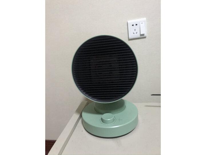 北美电器 暖风机取暖器家用电暖器电暖气桌面智能办公室APG-TN15好用吗【对比评测】质量性能揭秘 _经典曝光 众测 第1张