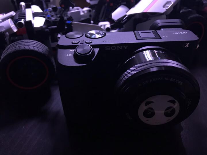 索尼(SONY)Alpha 6600 APS-C画幅微单数码相机质量口碑如何?入手揭秘真相究竟质量口碑如何呢? 艾德评测 第12张