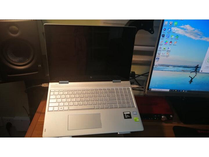 惠普(HP)27MQ 27英寸 2K IPS 升降旋转显示器好不好,优缺点区别有啥? 艾德评测 第1张