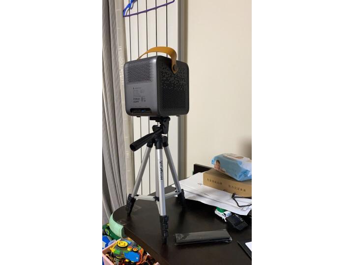 峰米 投影仪Smart 家用便携投影机怎么样【猛戳查看】质量性能评测详情 值得评测吗 第9张