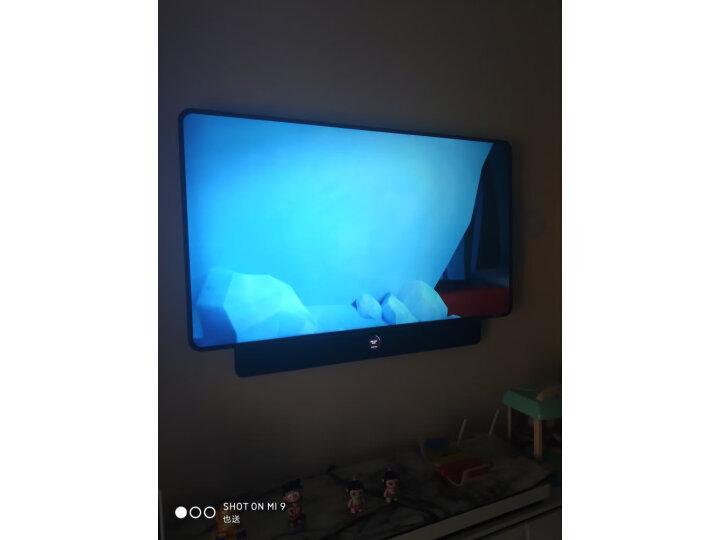 TCL·XESS 旋转智屏A200Pro 55英寸液晶平板电视机质量评测??用后真实感受爆料? 艾德评测 第6张
