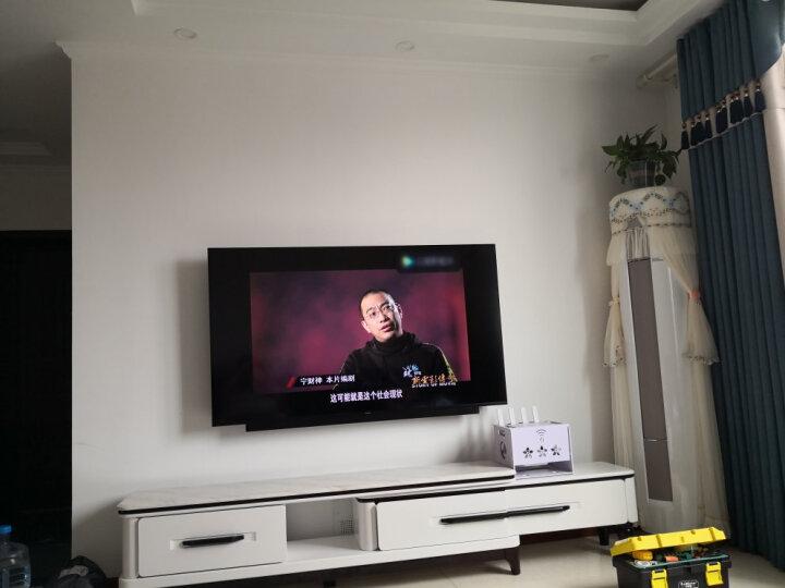华为智慧屏V55i-B 55英寸 HEGE-550B 4K全面屏智能电视机怎么样?最新网友爆料评价评测感受 值得评测吗 第6张