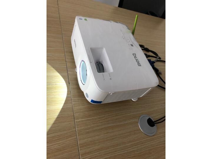 明基(BenQ)E562 智能投影仪怎么样?优缺点如何,值得买吗【已解决】 艾德评测 第4张