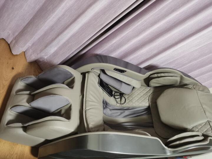美国迪斯(Desleep)家用全身电动按摩椅T550L怎么样_质量评测如何_详情揭秘 品牌评测 第9张