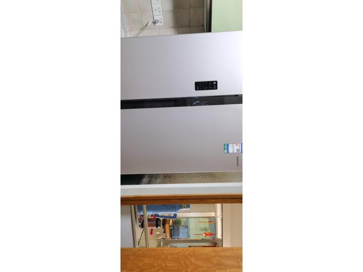 真相吐槽容声(Ronshen) 590升 双门对开门冰箱BCD-590WD11HPA怎么样?质量有缺陷吗【已曝光】 首页 第7张