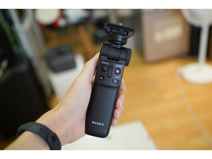 索尼(SONY)全新无线蓝牙多功能拍摄手柄GP-VPT2BT质量口碑如何??用后感受评价评测点评 艾德评测 第1张
