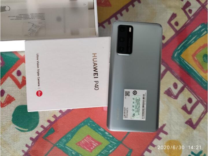 华为 HUAWEI P40 麒麟990 5G SoC芯片 5000万超感知徕卡三摄手机怎么样?内幕评测好吗,吐槽大实话 艾德评测 第3张