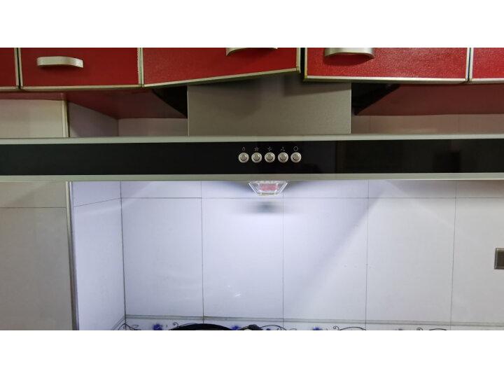 海尔(Haier)抽油烟机灶具套装E900T2S+QE636B怎样【真实评测揭秘】入手使用感受评测,买前必看【吐槽】 _经典曝光 众测 第5张