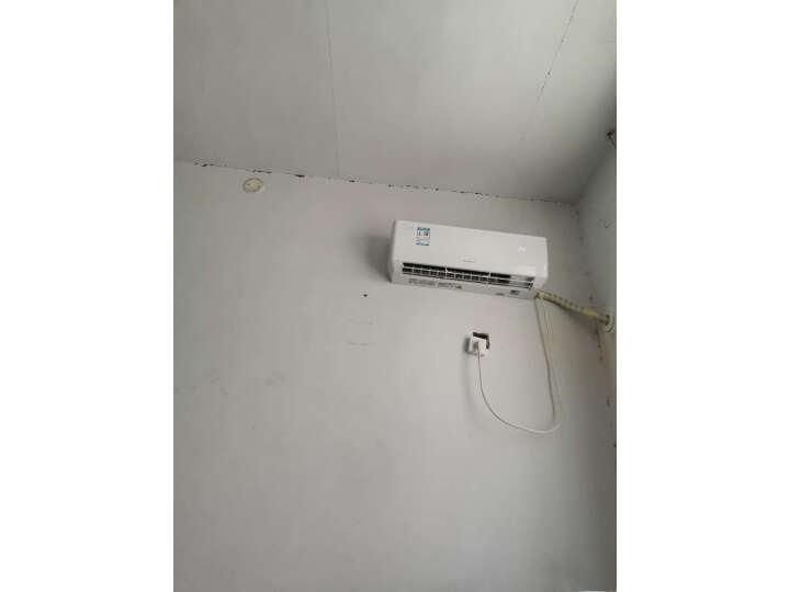 【询底价测评】格力(GREE)1.5匹 云锦壁挂式卧室空调KFR-35GW NhPaB1W怎么样?质量靠谱吗,在线求解 首页 第10张