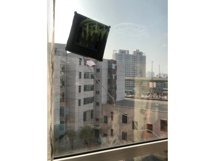 科沃斯窗宝W83S擦窗机器人优缺点测评?最新统计用户使用感受,对比分享 品牌评测 第9张