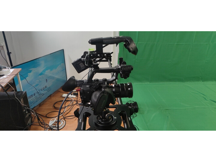 索尼(SONY)PXW-FS5M2K专业摄像机【质量评测】内幕最新详解 艾德评测 第1张