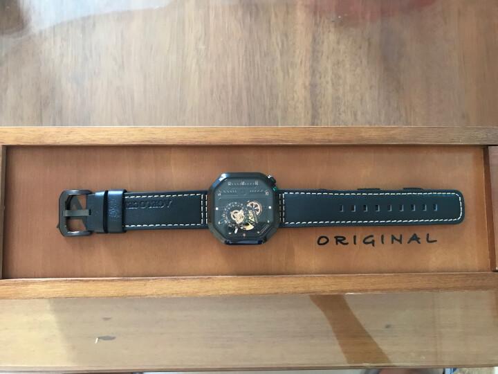 艾戈勒(agelocer)瑞士手表 大爆炸系列5802J1 44MM怎么样【优缺点评测】媒体独家揭秘分享 值得评测吗 第3张
