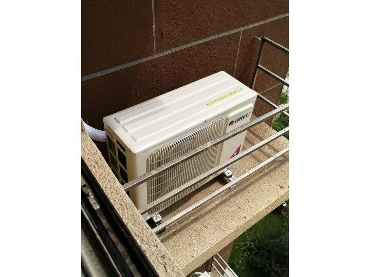 格力品悦(GREE)1.5匹壁挂式卧室空调挂机KFR-35GW-(35592)FNhAa-C4怎么样?内幕评测,有图有真相 值得评测吗 第8张