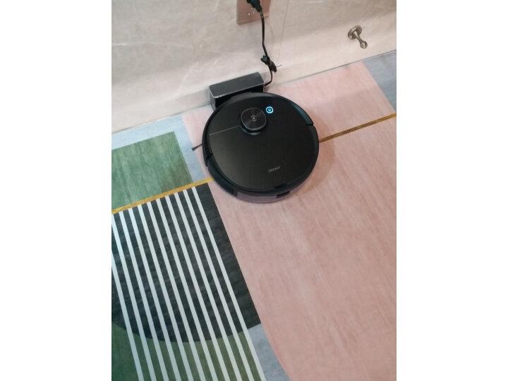 新品科沃斯Ecovacs地宝T8AIVI扫地机器人T8 真实测评分享?性价比高吗,深度评测揭秘 值得评测吗 第9张