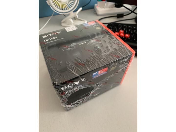 索尼(SONY)Alpha 6400 APS-C画幅微单数码相机好不好_最新优缺点爆料测评 艾德评测 第5张