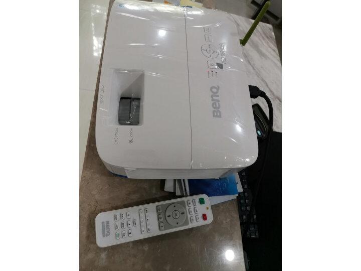 明基(BenQ)E580 智能投影仪新款测评怎么样??质量评测如何,说说看法-苏宁优评网