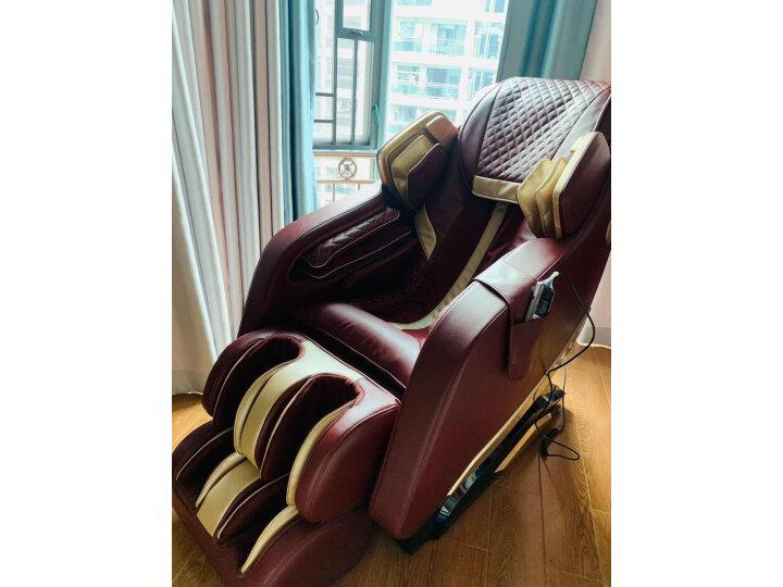 荣泰(ROTAI)按摩椅RT6910S质量如何_亲身使用体验内幕详解 艾德评测 第5张