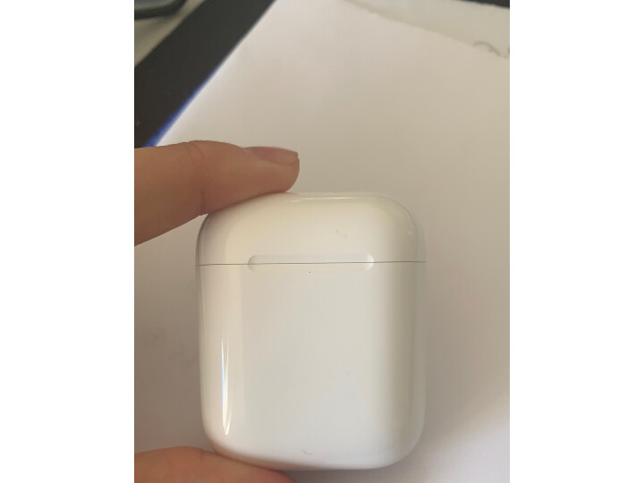 Apple AirPods 配无线充电盒 Apple蓝牙耳机怎么样_用过的朋友来说说使用感受 电器拆机百科 第9张