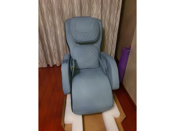 奥佳华OGAWA家用按摩沙发椅5518测评曝光【对比评测】质量性能揭秘 好货众测 第14张