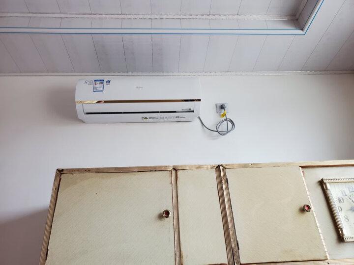 海尔 (Haier)1.5匹变频壁挂式空调挂机KFR-35GW 83@U1-Ja新款测评怎么样??值得入手吗【详情揭秘】-苏宁优评网