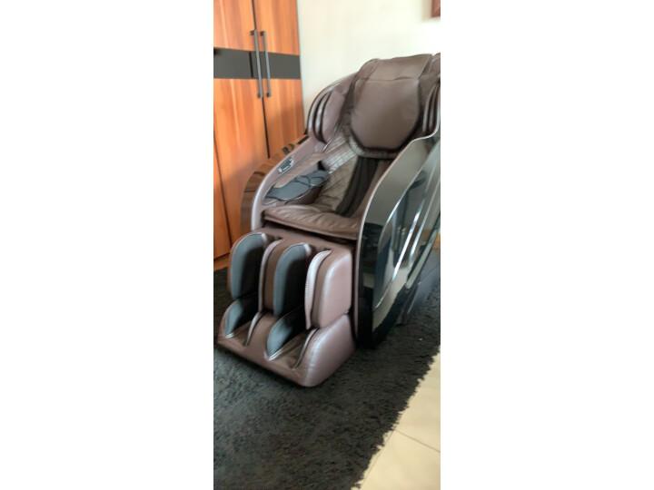 美国迪斯(Desleep)家用全身电动按摩椅T550L怎么样_质量评测如何_详情揭秘 品牌评测 第10张