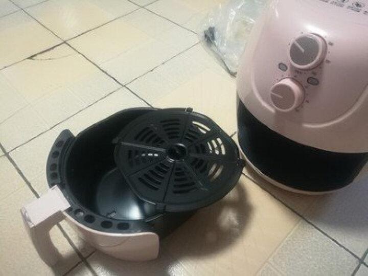 九阳(Joyoung)空气炸锅家用大容量电炸锅VF181,J63A 质量可靠吗??亲身使用一周反馈 值得评测吗 第1张
