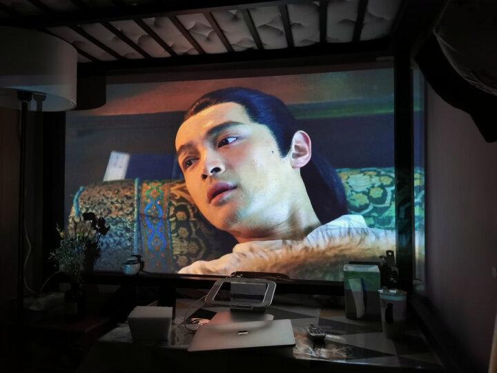 峰米 投影仪Smart Lite 家用投影机怎样【真实评测揭秘】入手前千万要看这里的评测! _经典曝光 众测 第17张