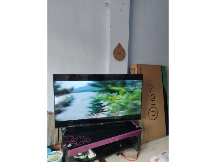 【同款测评分享】海信(Hisense) HZ65E3D-PRO 65英寸全面屏电视怎么样?用过的朋友来说说使用感受 首页 第10张