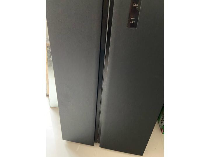 TCL 650升 双变频对开门冰箱BCD-650WEPZ53怎么样?值得入手吗【详情揭秘】-艾德百科网