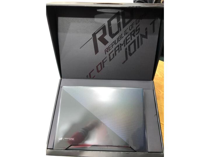 ROG魔霸4 十代8核英特尔酷睿i7 15.6英寸液金导热游戏本优缺点如何,真想媒体曝光 艾德评测 第12张