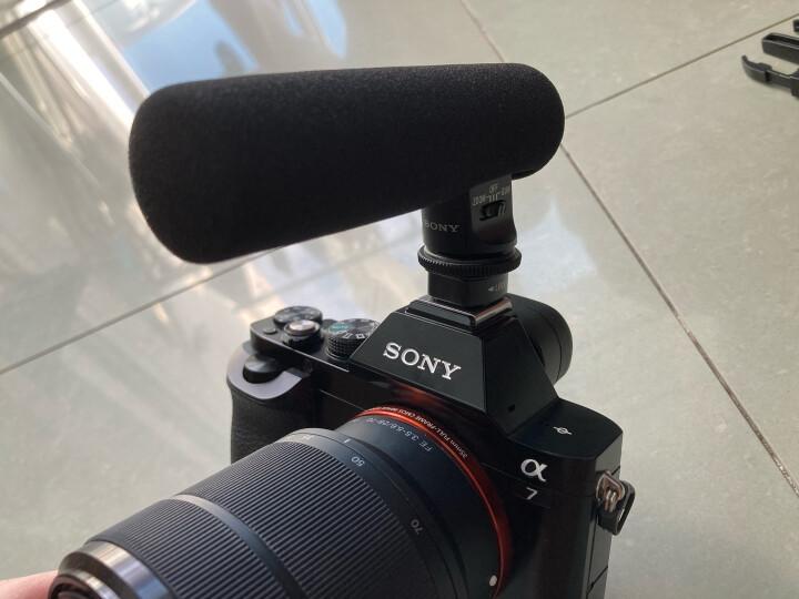 索尼(SONY)ECM-GZ1M 枪形变焦麦克风怎么样【猛戳分享】质量内幕详情 选购攻略 第6张