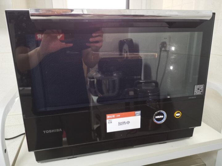 东芝 TOSHIBA 微波炉 家用微蒸烤一体机ER-RD7000怎么样_质量口碑如何_详情评测分享 电器拆机百科 第7张