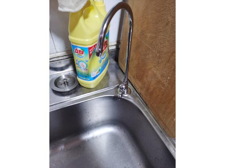 德国德克西 厨房超滤净水器怎么样??质量口碑差不差,值得入手吗? 值得评测吗 第9张
