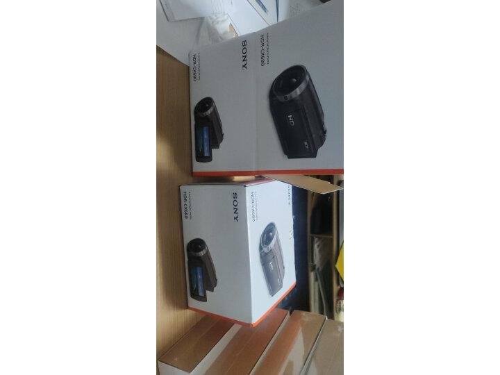 索尼(SONY)HDR-CX680 高清数码摄像机怎么样【同款对比揭秘】内幕分享--艾德百科网