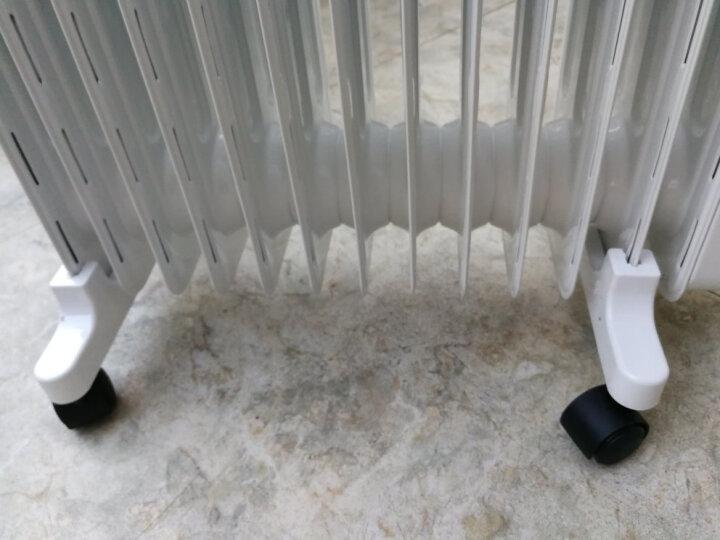 美的(Midea)取暖器电暖器家用办公电暖气片HYX22N评测如何?质量怎样【真实大揭秘】质量性能评测必看 _经典曝光 众测 第9张